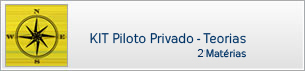 Kit Piloto Privado Teorias